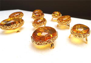 amber jewellery wholesale Poland